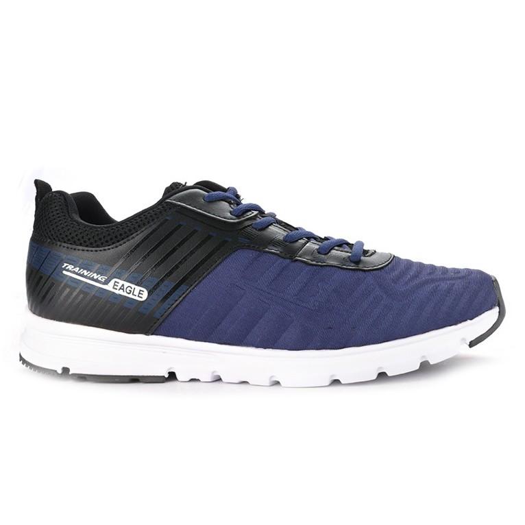 (DISKON) SPIDER, Sepatu Lari Olahraga Pria EAGLE Running Shoes ORIGINAL | Shopee Indonesia