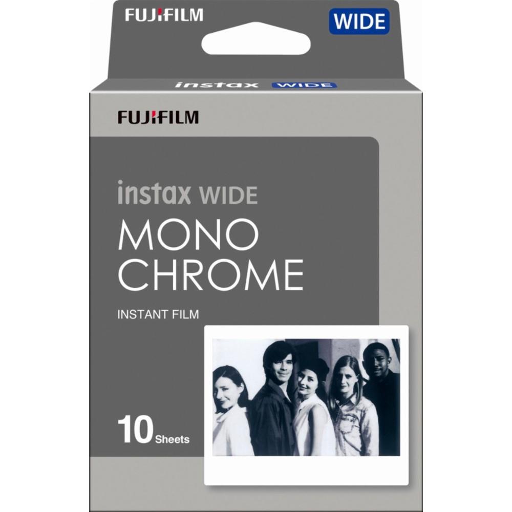 Fujifilm Refill Instax Wide Film Twinpack Plain 20 Lembar Daftar Mini Polos 2x30 60 Shopee Indonesia