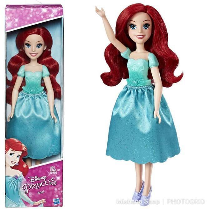 boneka princess - Temukan Harga dan Penawaran Lain-lain Online Terbaik -  Souvenir   Pesta Maret 2019  12070f855e