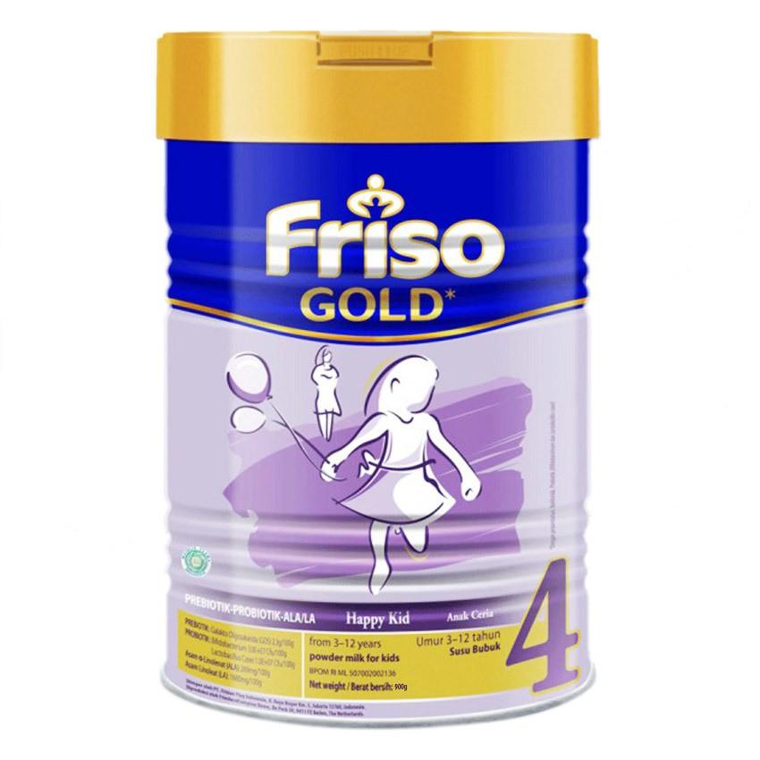 FRISO 4 900 GR