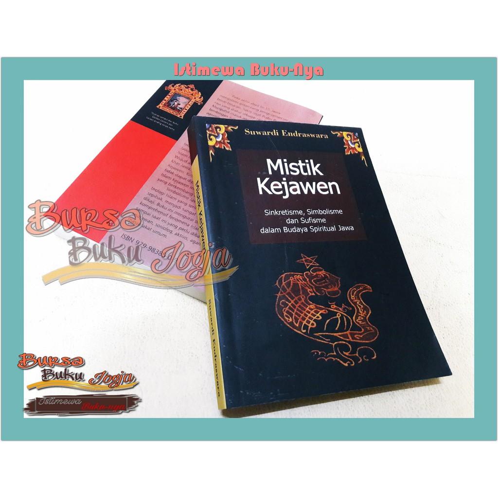 Download Ebook Mistik Kejawen Islam