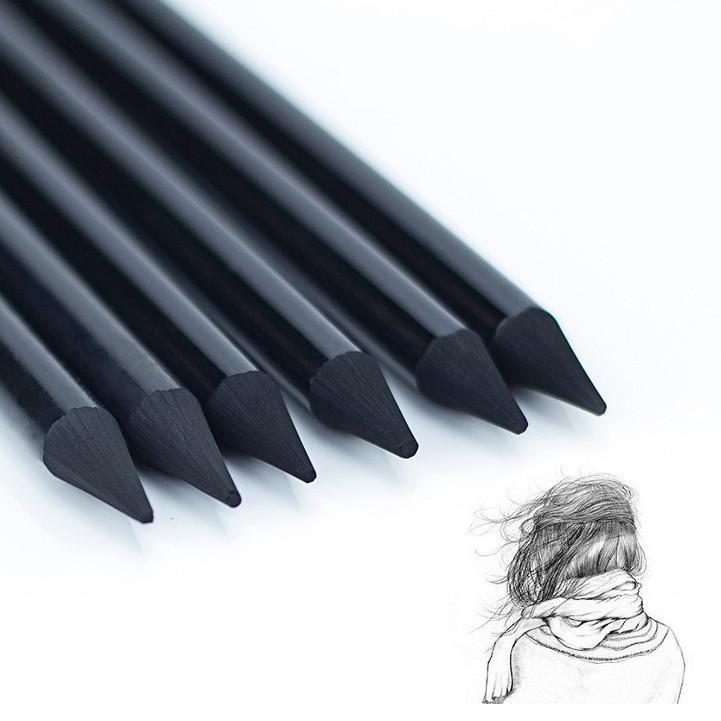 Pensil hb adalah