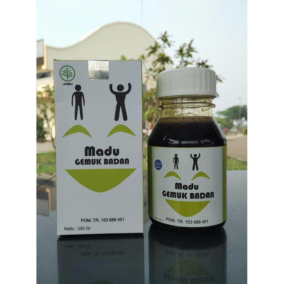 Produk Baru Madu Diet Ath Thoifah Berkualitas Shopee Indonesia Penurun Berat Badan 350 Gr Original