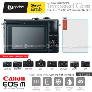 """3/"""" Triple Pack Camera LCD Screen Protector Guard For Sony Alpha 3000"""