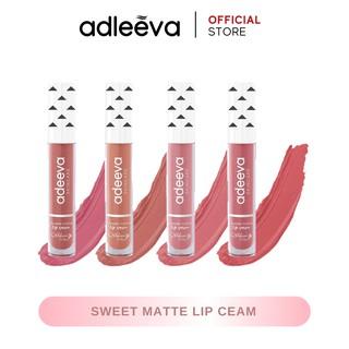 ADLEEVA Sweet Matte Lip Cream thumbnail