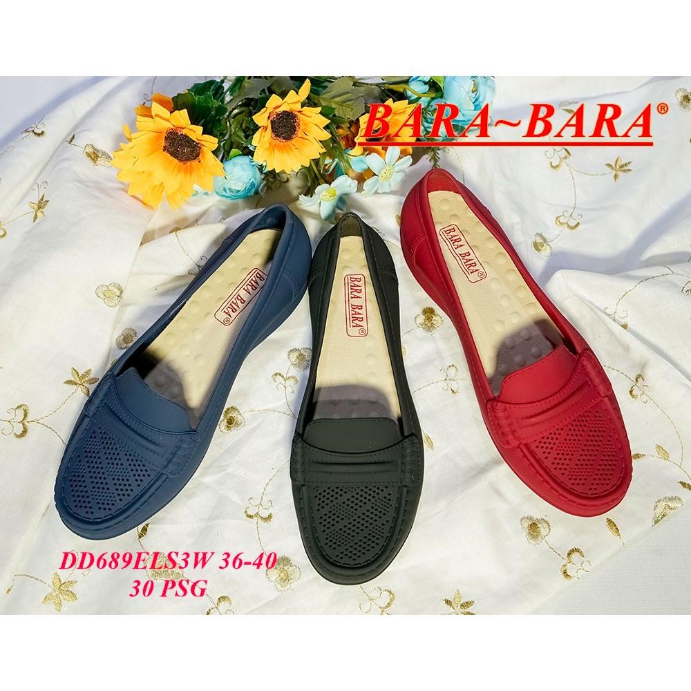Sepatu Kerja Wanita Yumeida Lancip Glossy Murah Import Jellyshoes Jelly Shoes Shopee Indonesia