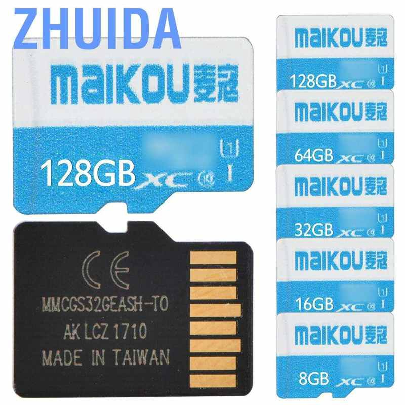 etc 80-100M//S Reading 10-20M//S Writing High Speed Flash Memory Card for Phone PC GPS MP3//MP4 32G fosa Lossless Data Transmission TF Memory Card for Music Videos Pictures Data Storage