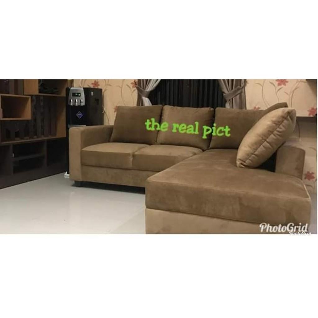 Sofa Santai Cocok Untuk Ruang Keluarga Model Minimalis Shopee Indonesia Sofa santai untuk ruang keluarga