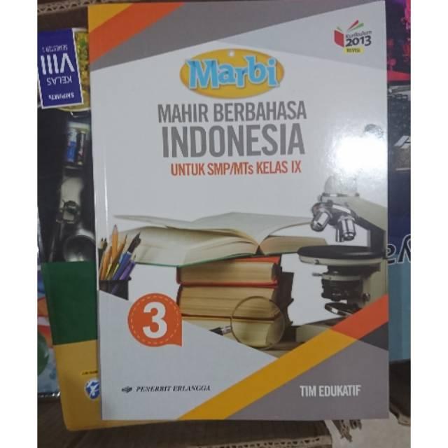 50 Soal Bahasa Indonesia Kelas 9 Semester 2 Ilmusosial Id