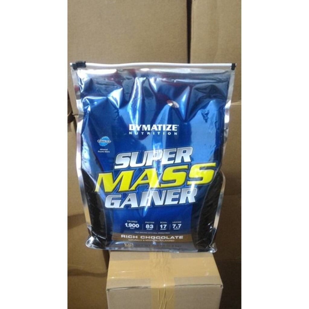 Prohybrid Ph Mass Gainer 10 Lbs Maknyos Shopee Indonesia 5lbs