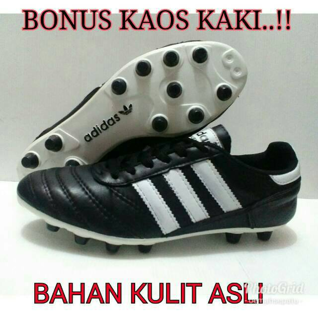 1c8e7e700 Promo Sepatu bola adidas copa mundial clasic kulit terlaris terpilih no 1 |  Shopee Indonesia