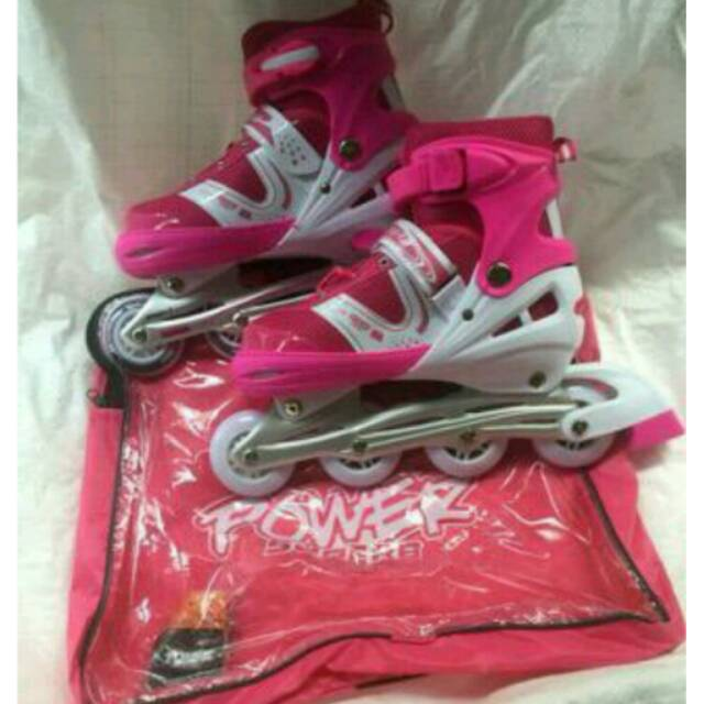 Sepatu Roda Inlinr Skate jahit ban bajaj  551d9cdca0
