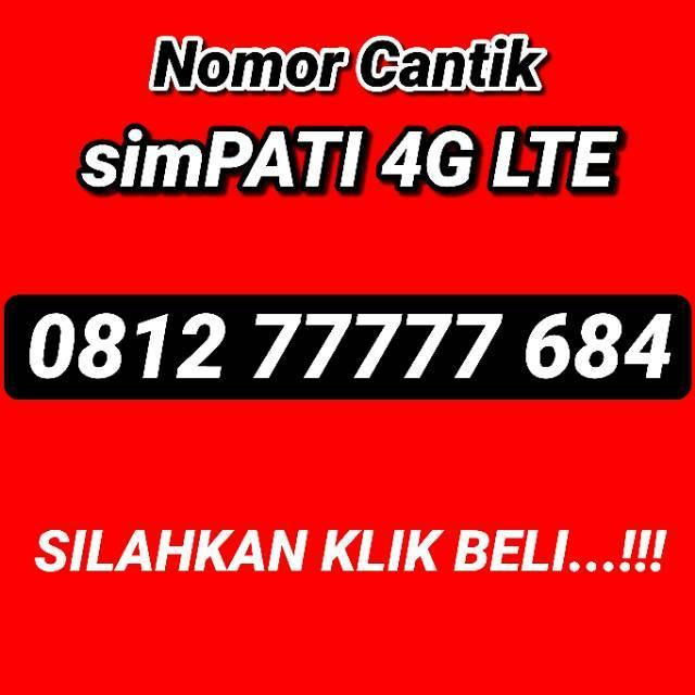 Kartu Perdana Telkomsel Nomor Cantik Simpati 4G LTE Seri Tahun 0821 8999 xxxx Triple hoki | Shopee Indonesia