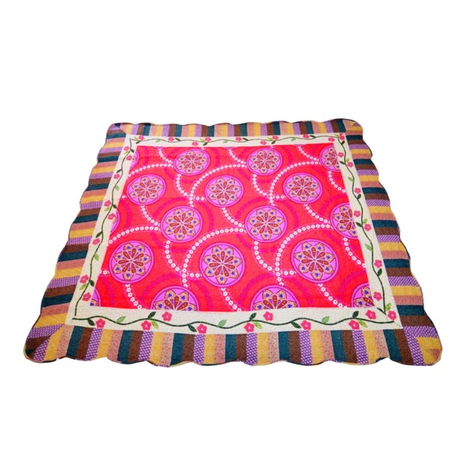 Vintage Story Shabby Karpet Lantai Antislip Korea 90x150 Cm Ak01 Carpet Patchwork 160x210 1 Shopee Indonesia