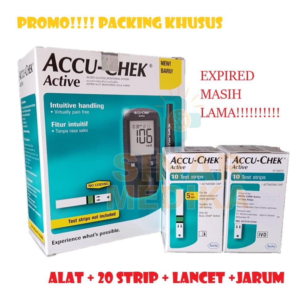 Alat Cek Darah 3 In 1 Autocheck Gula Asam Urat Kolesterol Paket Strip Kolestrol Auto Check Diabetes Autocek Shopee Indonesia