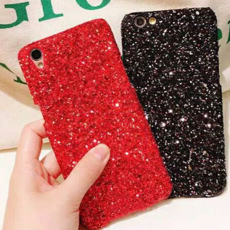 new products cb38d f6049 Casing Vivo V9 V7 Plus Y85 Z1 Y83 Y79 Y75 Y71 Y67 Y66 Y55 Y53 Y51 Glitter  Case