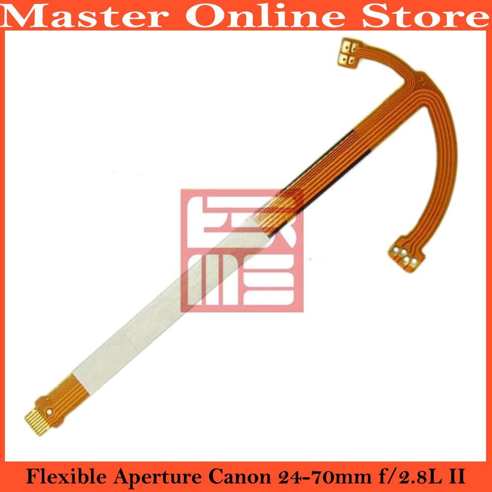 Kabel Flexible Fleksibel Flex Flek Auto Focus Af Lensa Kit Canon 18 Flexy Flexyble Aperture 55 Is 55mm I Ii Mark Iii Shopee Indonesia