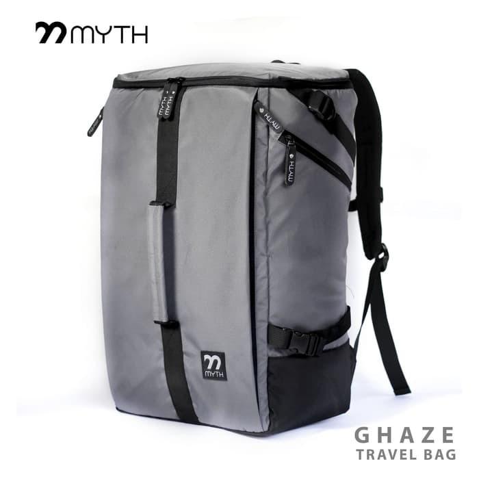 Tas Pria Ransel Backpack Bandung Murah G8N4 Myth Moria  344b121c3abc0
