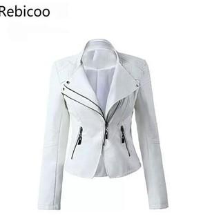 7000 Koleksi Model Warna Jaket Kulit Wanita Gratis Terbaru