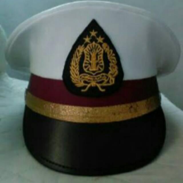 Topi Polisi godean.web.id