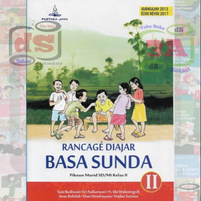 Basa Sunda Kelas 2 Sd E Guru