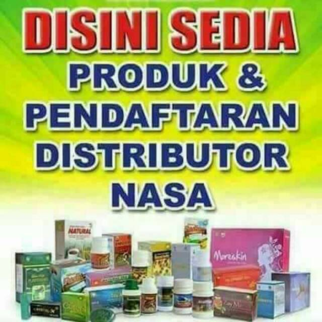 Starter Kit Nasa