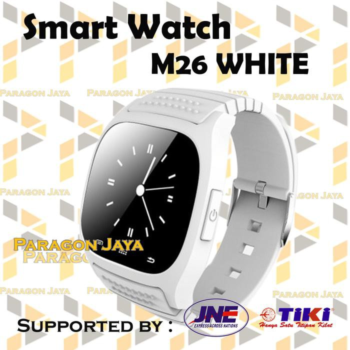 Termurah - Jam Tangan Pintar Bracelet Gelang S3 - Smart Band Bkn Xiaomi / Mi Band - White | Shopee Indonesia