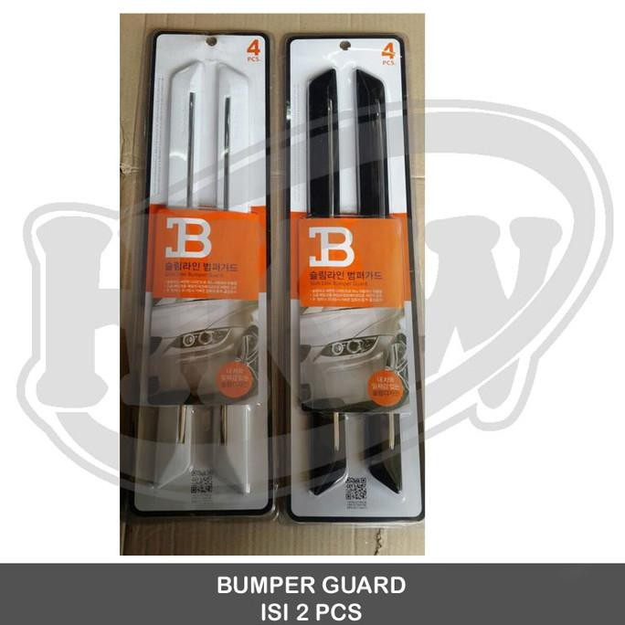 Bemper Bumper Guard Universal Mobil Calya