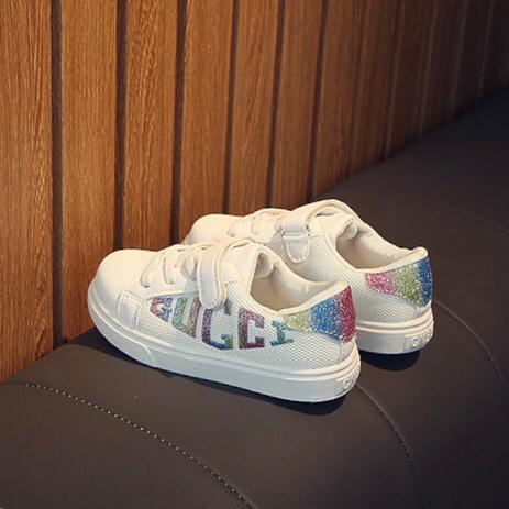 Sepatu Anak Hot Kids Sneakers Fashion Sepatu Import Lucu Model
