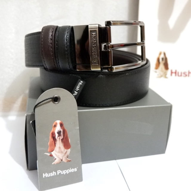 Ikat Pinggang Hush puppies  d3972e39f7