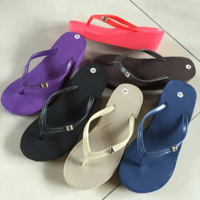 Sandal popits 5cm (tampa pin)  da5b46787e