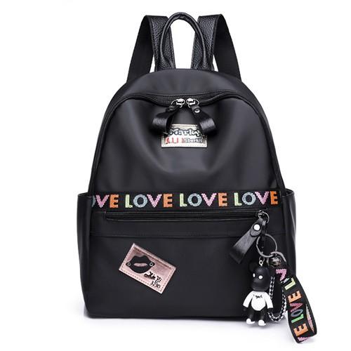 tas ransel love - Temukan Harga dan Penawaran Ransel Online Terbaik - Tas  Wanita Maret 2019  eb3f019400