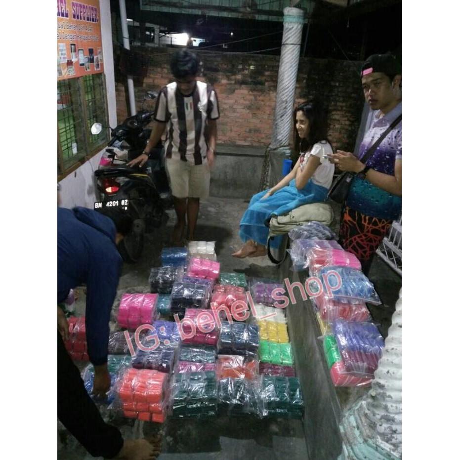 Cuci Gudang Paket Behel Permanen Orthodontics Gigi Murah Original Amplop Shopee Indonesia