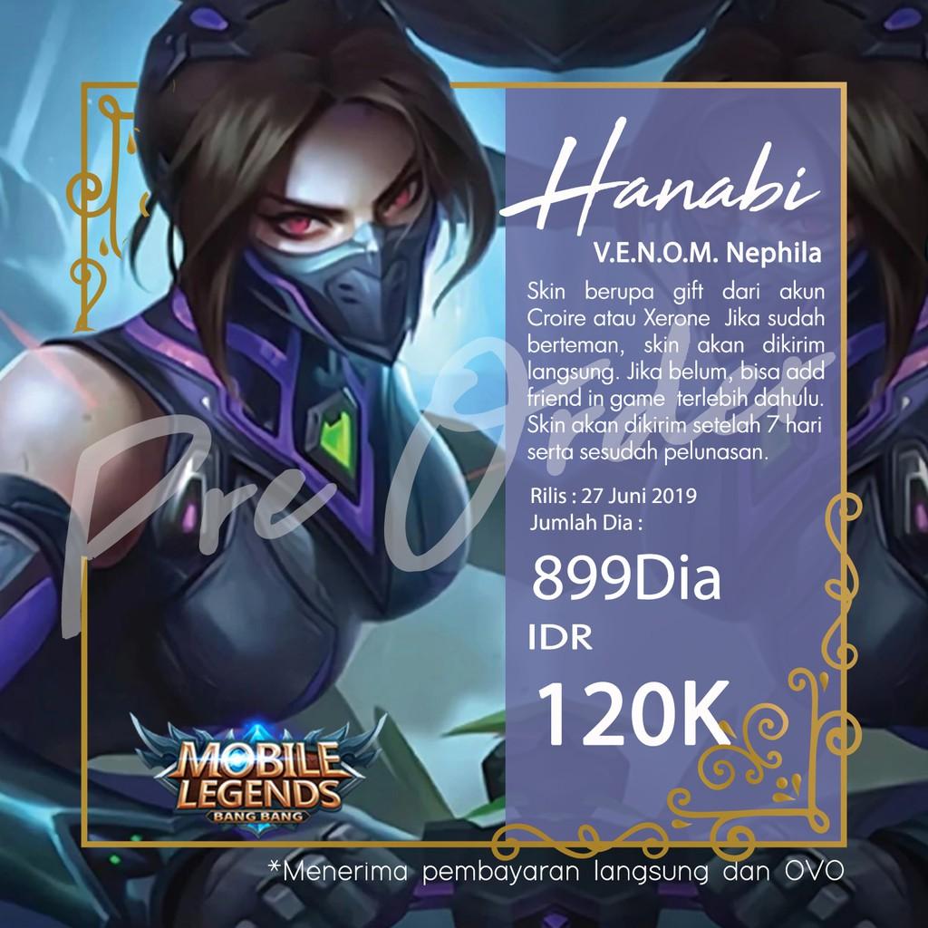 Wallpaper Ml Hanabi 8 You Fantasi Animasi Dan Gambar
