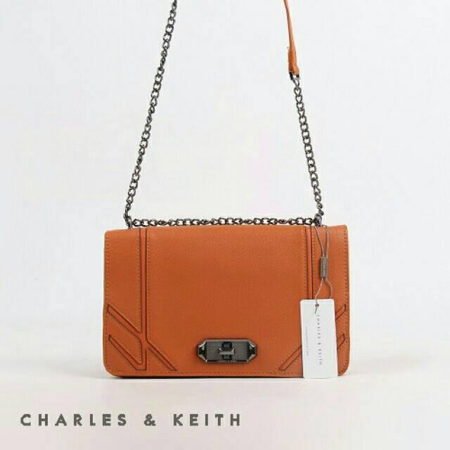 Promo Tas Charles and Keith original handbag tas cnk ori bag ... 48121b0819