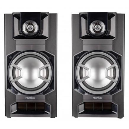 Speaker Active POLYTRON PAS-8E12