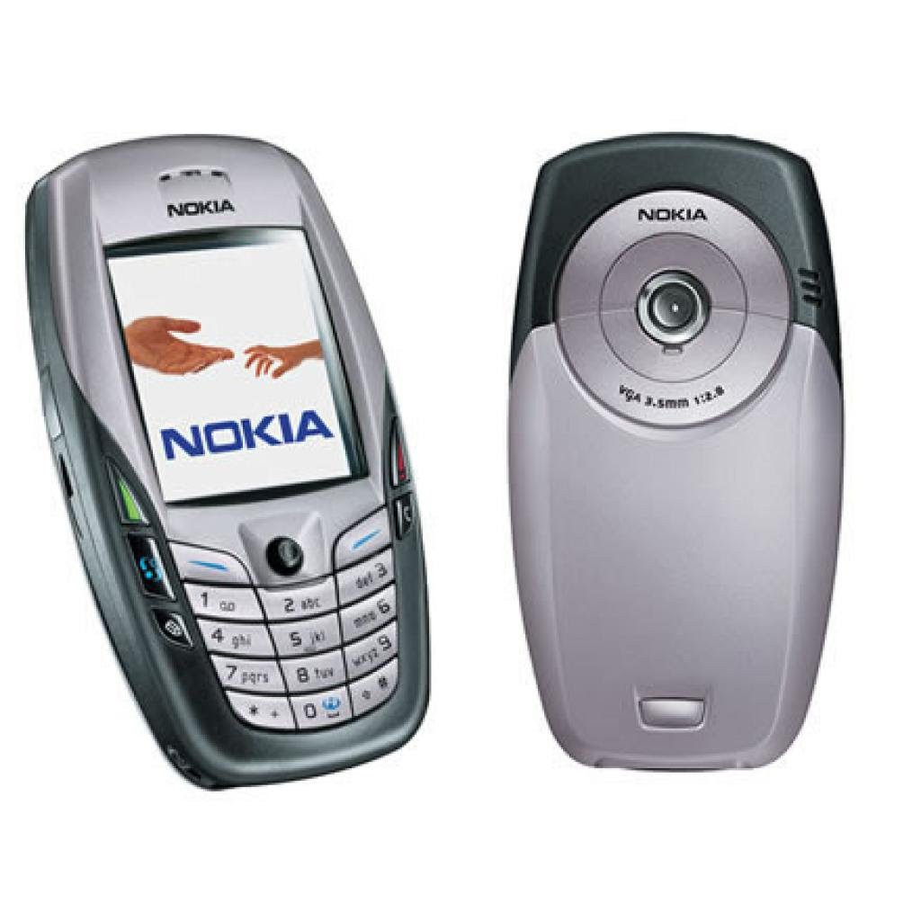 Nokia 6600 jadul | Shopee Indonesia