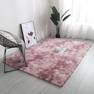 karpet selimut desain ikea untuk ruang tamu/kamar tidur