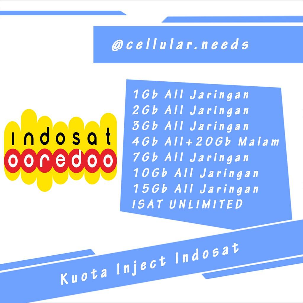 Paket Internet Kuota Murah Vocer Indosat Unlimited Jumbo 1gb 2gb 3gb Perdana 35gb 15 20 Gb 4g 24 Jam 7gb 10gb 15gb 25gb 6gb 28gb Shopee Indonesia