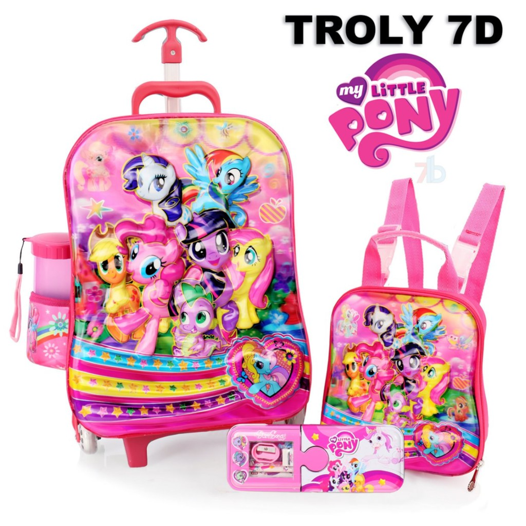 Toko Online Tas Trolley Anak OFFICIAL SHOP  6f6f1dcf76