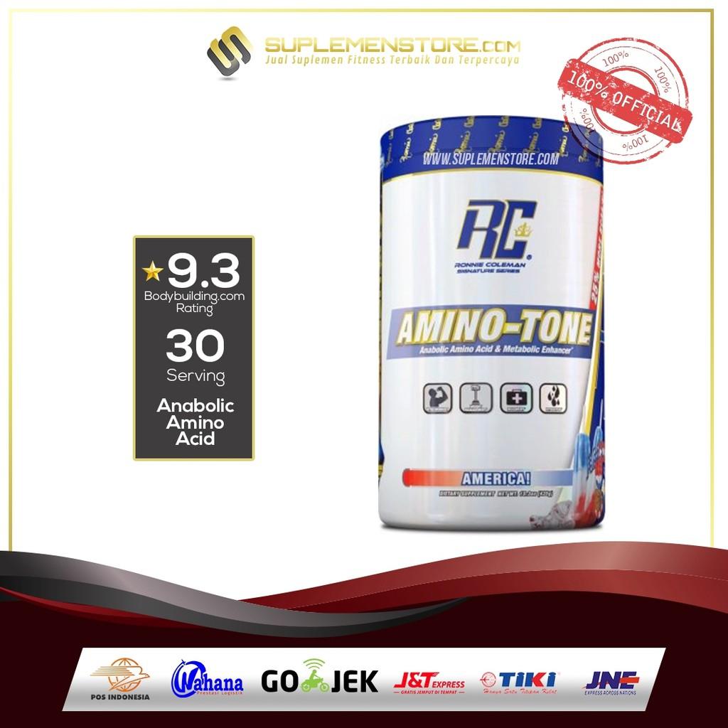 Ultimate Nutrition Amino 2000 330 Tabs Shopee Indonesia 2002 330tabs