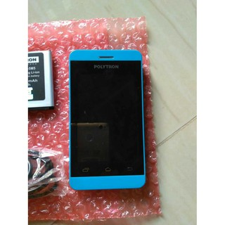 Hp Polytron W1351 Android Shopee Indonesia