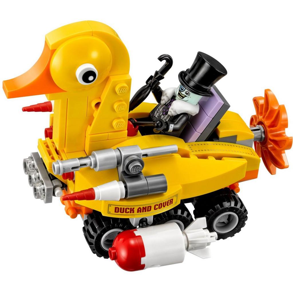 Tout Neuf Et Scellé LEGO 70909 Batman une Batcave Break in!!!