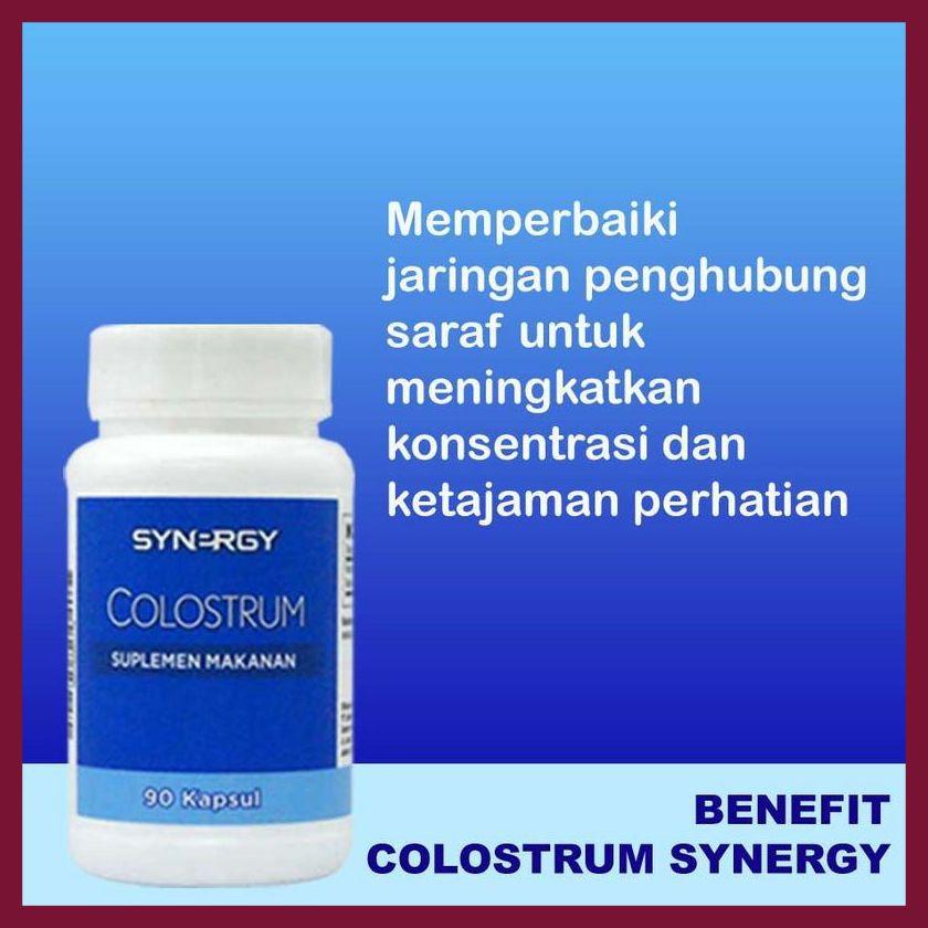 Paket Suplemen Makanan Untuk Ibu Hamil 6 Minggu Colostrum Spirulina Calmag Shopee Indonesia