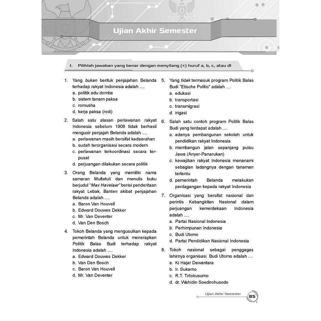 Buku Pendamping Ppkn Smp Mts Kelas 8 Kunci Jawaban Incer Shopee Indonesia