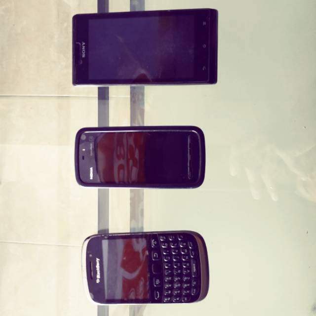 Handphone bekas