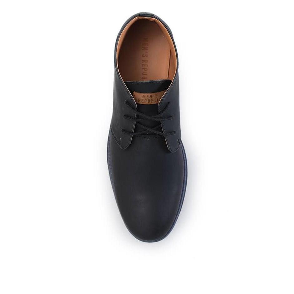 Dr Kevin Mens Boot 1041 2 Color Options Black Tan Shopee Soft Ampamp Comfortable Men Slip On 9307 Indonesia