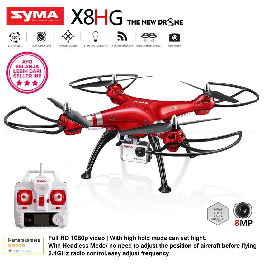 Dapatkan Harga Drone Digital Camera Diskon Shopee Indonesia Jjrc H12w Quadcopter Wifi Dengan Kamera 2mp 720p Red