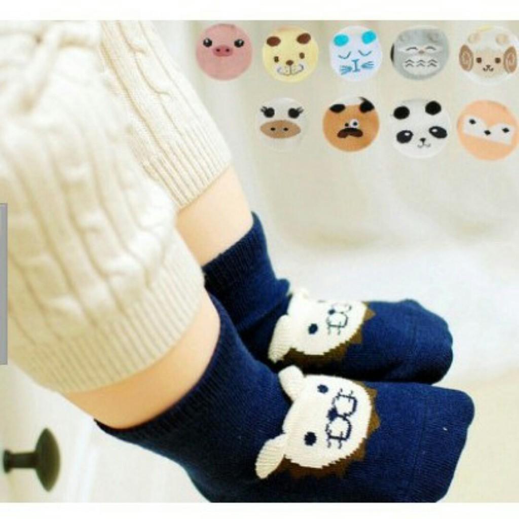 Shopee Indonesia Jual Beli Di Ponsel Dan Online Kaos Kaki Bayi Anak Karakter Animal Pony Kids Kid Baby Sock Socks