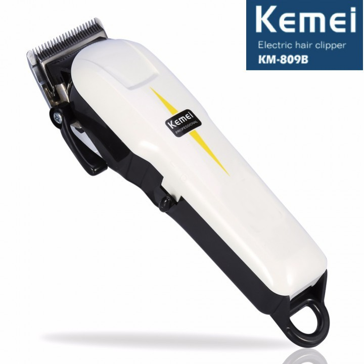 ... Cukur Rambut Rechargeable. Source · KEMEI KM-809B Rechargable Electric  Hair Clipper Trimmer Non LCD  6d0aa13cb6